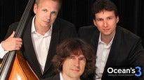 Dinner in Concert mit Ocean's 3 - Eine Hommage an Udo Jürgens