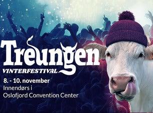 Treungen Vinterfestival