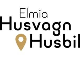Elmia Husvagn Husbil