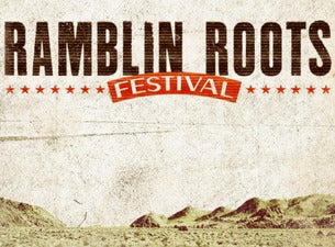 RAMBLIN' ROOTS FESTIVAL