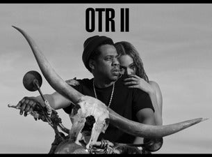 JAY-Z and BEYONCÉ | OTR II