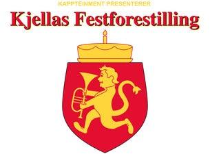 Kjellas Festforestilling