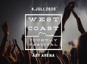 West Coast Country Festival