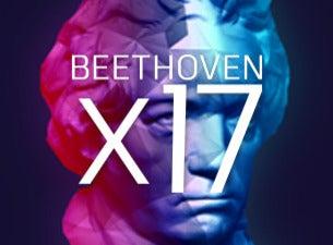 Beethoven x 17