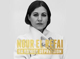 Nour El Refai