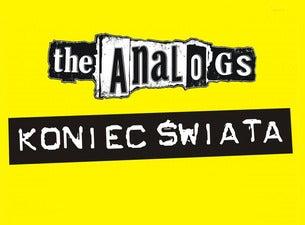 Koniec Świata, The Analogs