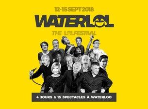 Waterlol Festival 2018