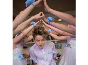 Afdansningsbal Hørning Dans
