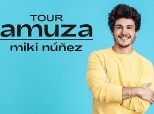 Miki Núñez
