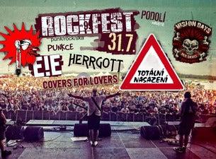 RockFest Podolí u Mohelnice