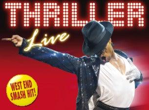 Thriller Live - Arena Tour