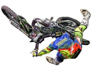 Campeonato de España de Freestyle Motocross