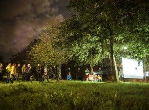 Film Night Ride