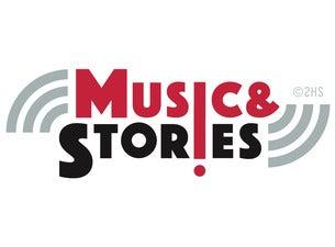 Music & Stories
