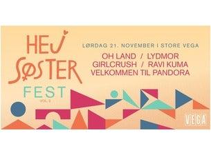 Hej Søster Fest