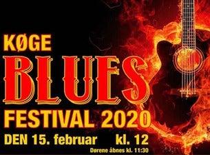 Koege Blues Festival