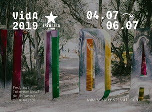 Vida Festival 2019