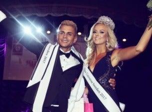 Mr & Miss Universe Sweden 2018 - Sverigefinal 10 års jubileum!