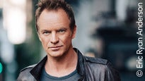 Sting | Hot Ticket Package