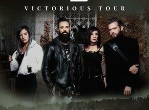 Skillet (US) - 'Skillet: Victorious Tour'