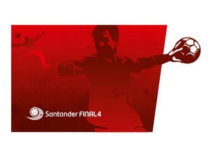 Santander Final4