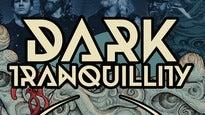 Dark Tranquillity + Equilibrium