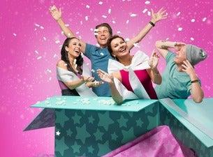 Anna laulu lahjaksi – Radio Suomen joulukonsertti