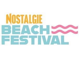Nostalgie Beach Festival