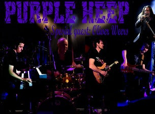 Purple Heep