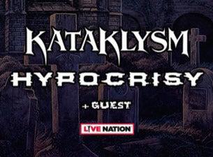 Kataklysym+Hypocrisy