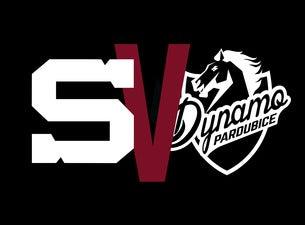 HC Sparta Praha x HC Dynamo Pardubice