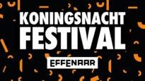 RGB Koningsnacht Festival