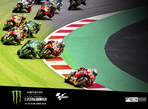 GP Monster Energy de Catalunya de MotoGP 2019