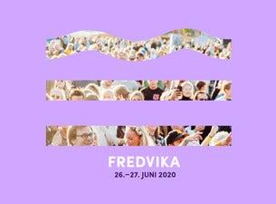 Fredvikafestivalen