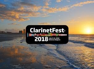 ClarinetFest