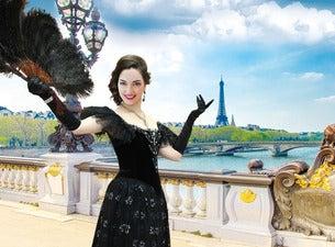 Die lustige Witwe (Johann-Strauss-Operette-Wien)