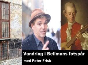 I Bellmans fotspår