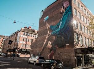 No Limit Street Art och Offentlig Konst