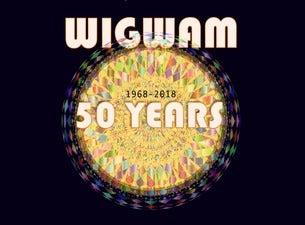 Wigwamin 50 –vuotisjuhlakiertue