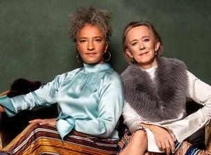 Anne Dorte og Maria