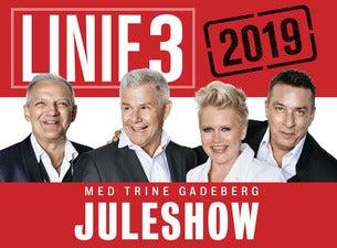 Linie 3 Juleshow