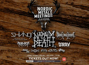 NORDIC METAL MEETING