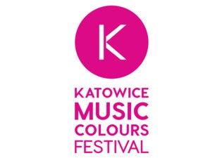 Katowice Music Colours Festival