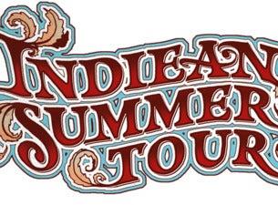 Indiean Summer Tour
