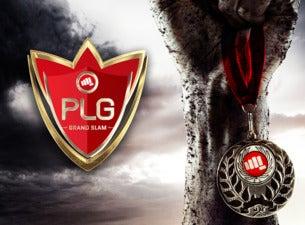 PLG Grand Slam