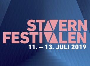 Stavernfestivalen 2019 Camp Stavernfestivalen