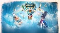 Circus Roncalli - 40 Jahre Jubiläumstournee