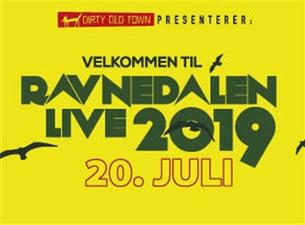 Ravnedalen Live 2019