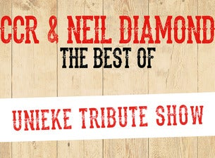 The Best Of CCR & Neil Diamond