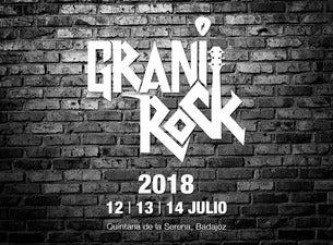 Festival Granirock